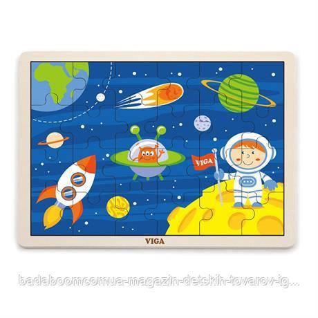 "Пазл Viga Toys ""Космос"" (51461)"