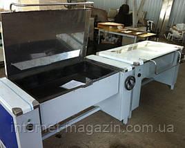 Сковорода промышленная СЭМ-0,5 Мастер