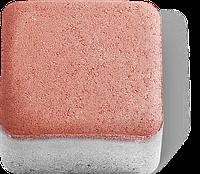 Столбик Палисад - паприка, фото 1
