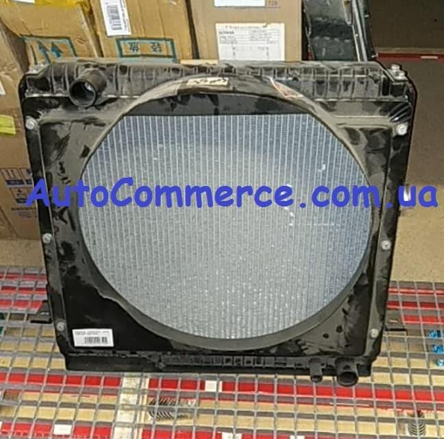 Радиатор системы охлаждения FAW 1051 (Фав 1051) 1301015A3H0