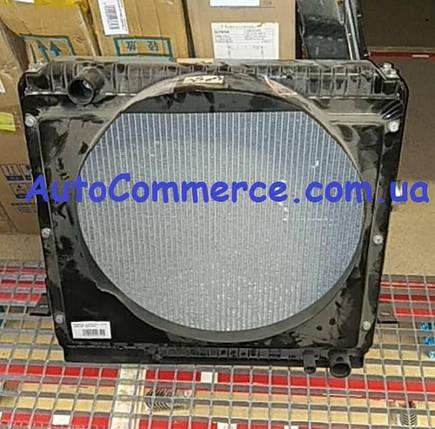 Радіатор системи охолодження FAW 1051 (Фав 1051) 1301015A3H0, фото 2