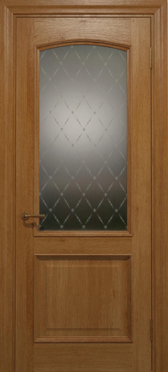 Межкомнатные двери ELEGANTE E-12.1