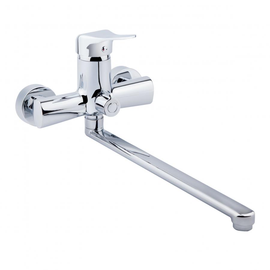 Смеситель для ванны Q-tap Integra 005 new euro product