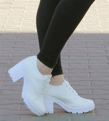 Женские ботинки KAYDEN