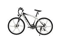 Электровелосипед OIO City Bike White (120050511V-1196)