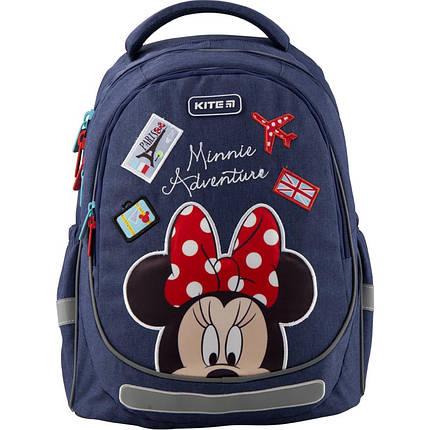 e42bd2de25d2 Рюкзак школьный Kite Education Minnie MI19-700M: продажа, гарантия ...