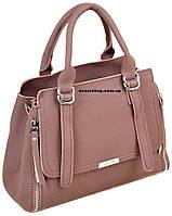 Женская сумка Алекс Рей в трэндовом цвете.  Кожаная модная сумка портфель для девушек.  С4