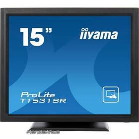Монитор iiyama PL T1531SR-B1 (PL T1531SR-B1)