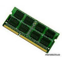 Team SoDIMM Elite DDR3 4GB 1600 MHz (TED3L4G1600C11-S01)