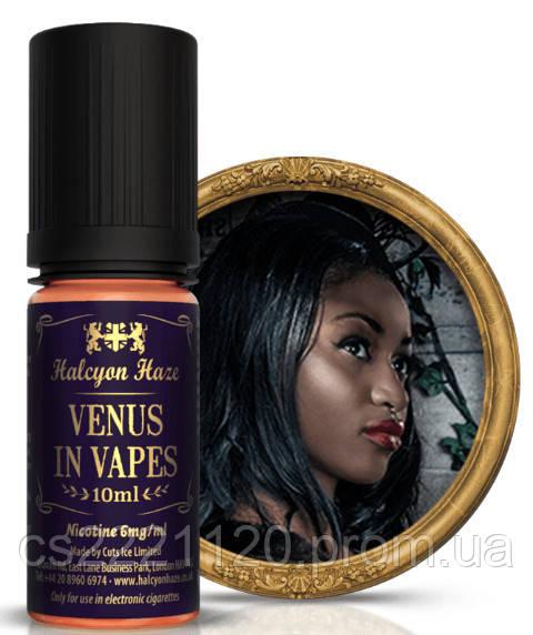 Ароматизатор Halcyon Haze Venus In Vapes 10 мл.