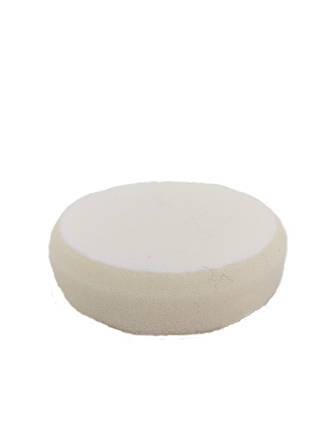 Полировальный круг рифленый абразивный - Lake Country Waffle Pro White Compounding Foam 75 мм. (WP-6235-76MM), фото 2