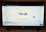 "Телевізор SmartTV SONY 42"" 4K 3840x2160,LED, IPTV, Android 9, T2, WIFI, USB, HDMI BluetoothКОРЕЯ!, фото 4"
