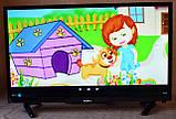 "Телевізор SmartTV SONY 42"" 4K 3840x2160,LED, IPTV, Android 9, T2, WIFI, USB, HDMI BluetoothКОРЕЯ!, фото 9"