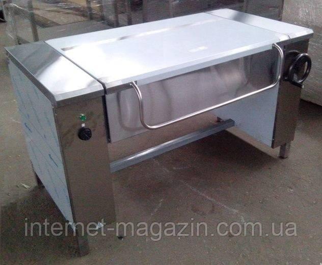 Сковорода промышленная СЭМ-0,5 Эталон