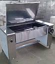 Сковорода промышленная СЭМ-0,5 Эталон, фото 4