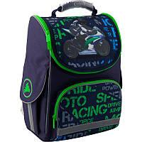 Рюкзак школьный каркасный Kite Education Racing K19-501S-12, фото 1