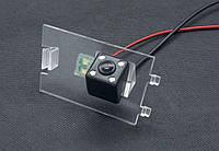 Камера заднего вида штатная для Jeep Compass, Wrangler, Cherokee. , фото 1