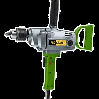 Дрель Миксер Procraft PS1700, фото 1