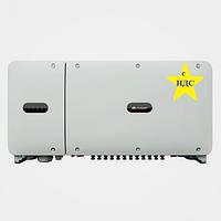 Инвертор сетевой Huawei Sun 2000 -33 KTL-A  (30 кВт, 3 фазы / 4 трекера) *Стоимость с НДС