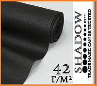 "Агроволокно  черное 42 г/м²  3,2 х 100 м. ""Shadow"" (Чехия) 4%"