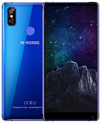 M-Horse Pure 2 Blue