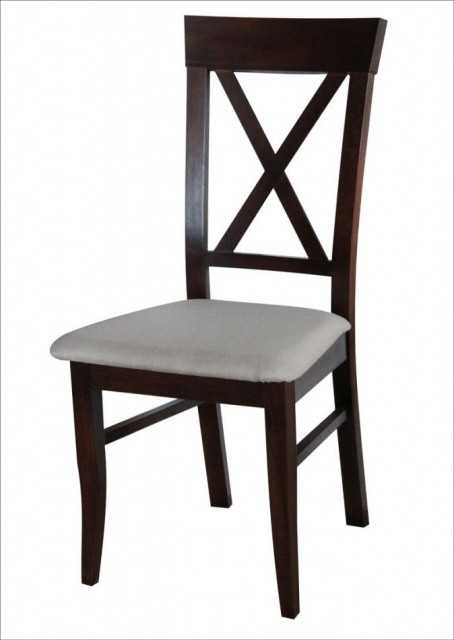 Стул деревянный Варшава орех Fusion Furniture
