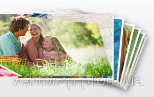 Печать фотографий 10х15, 13х18 и 20х30