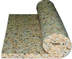 Поролон мебельный ВВ 47 (вторичного вспенивания) размер 200*160 см