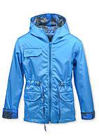 Куртка - парка на флисе