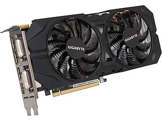 Gigabyte   GeForce GTX960  2Gb DDR5   Гарантия 3 мес.