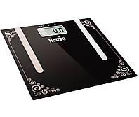 Весы диагностические напольные электронные Magio MG-311