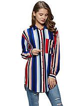 Рубашка Оригинальная женская SS19 WCS-8026, фото 3