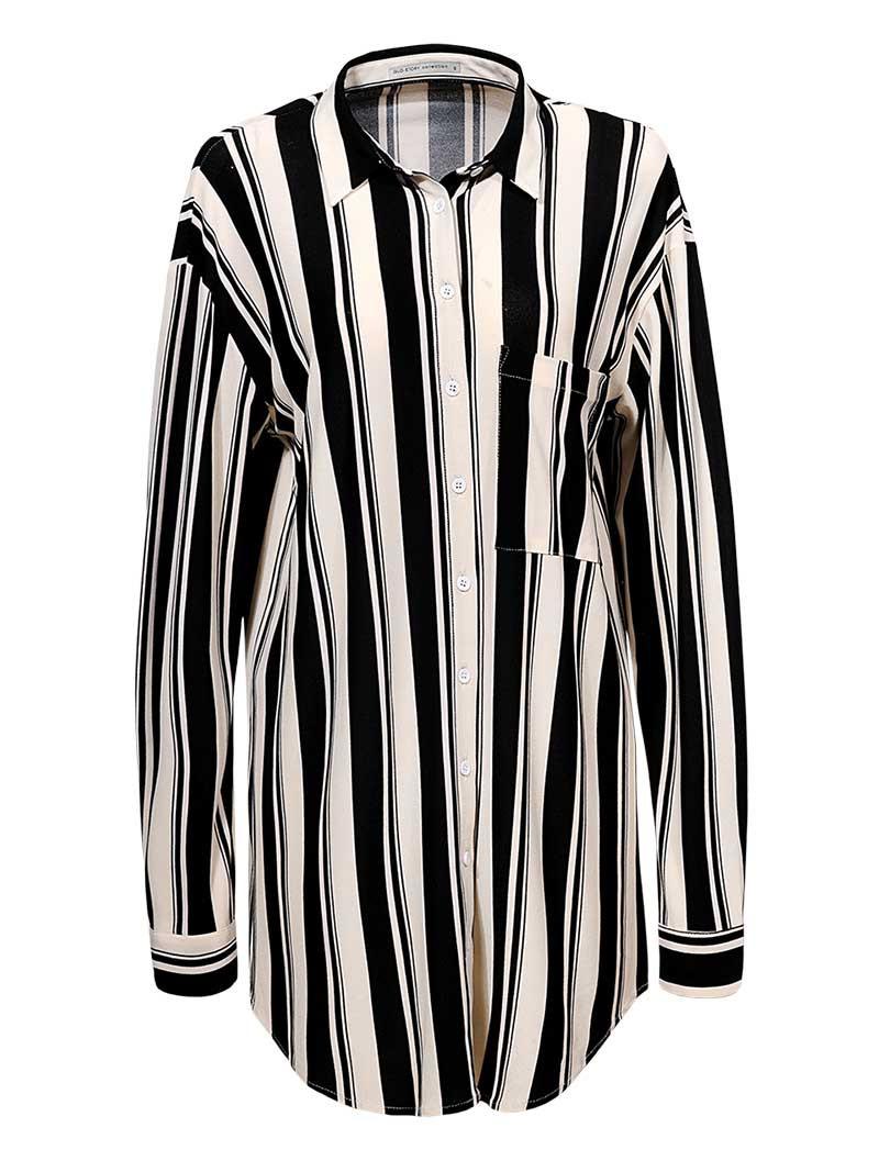 Рубашка Оригинальная женская SS19 WCS-8026