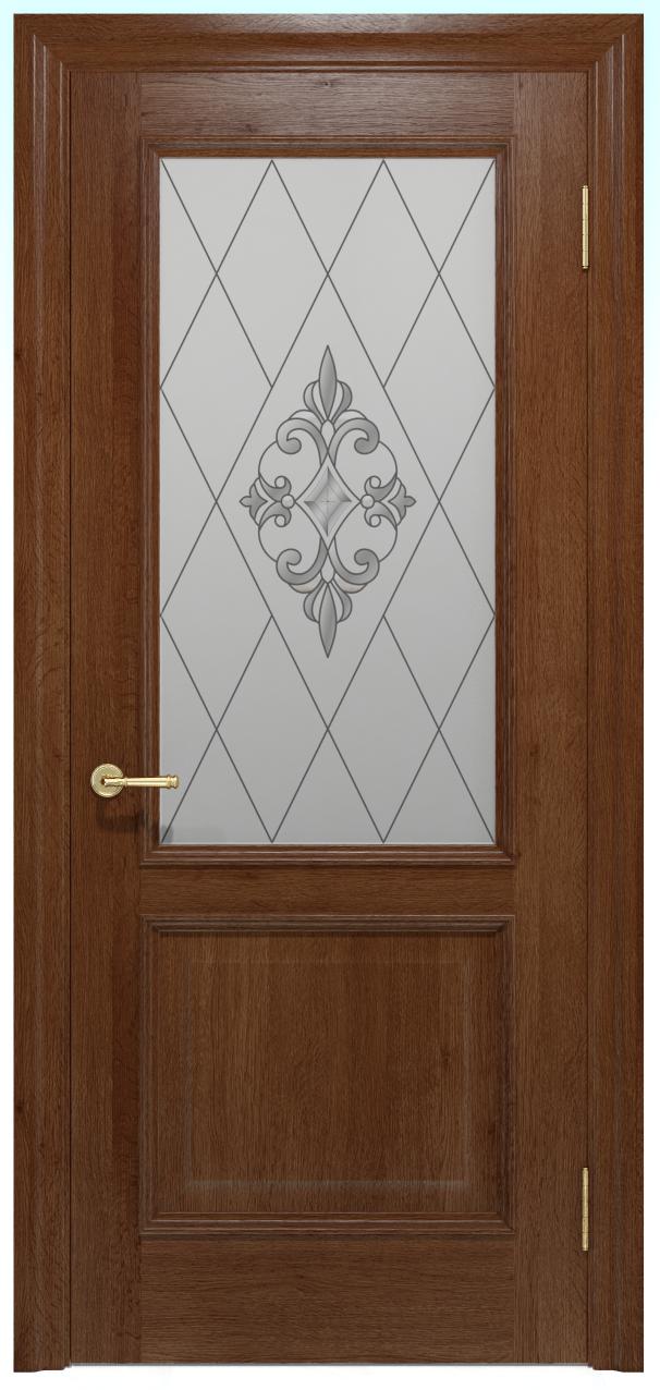 Межкомнатные двери INTERIA I-012