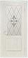Межкомнатные двери INTERIA I-012, фото 3