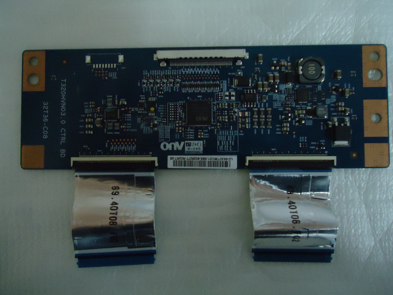 Продается T-CON T320HVN03.0 (32T36-C08)