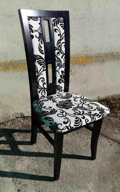 Стул деревянный Валенсия М венге Fusion Furniture