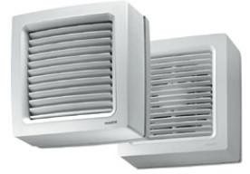 EVN 22 P Осевой оконный вентилятор