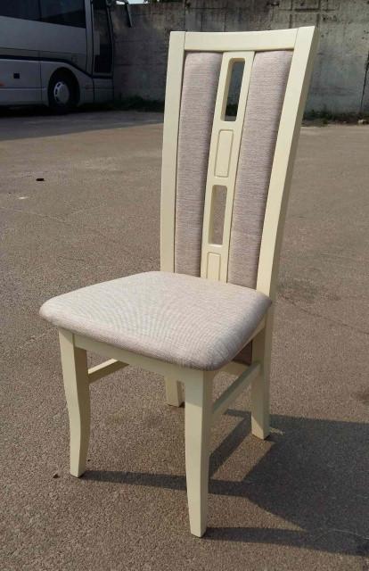 Стул деревянный Валенсия М бежевый Fusion Furniture