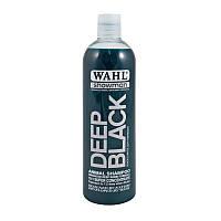 Шампунь 2999-7510 WAHL Deep Black 500мл