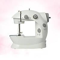 Мини швейная машинка 2 в 1 FHSM - 201, Sewing Machine, Швейні машинки і швейні аксесуари, Швейные машинки и швейные аксессуары