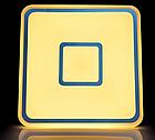 Светодиодный светильник Biom Smart 70W 5600Lm SML-S02-70, фото 4