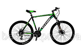 """Велосипед Titan Raptor (2019)(26"""") рама 21"""""""