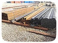Черный металлопрокат как материал в строительстве