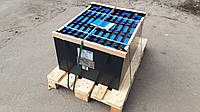 Тяговые аккумуляторы для погрузчиков Балканкар, 80В 240Ач для погрузчика ЕВ687, жесткие перемычки, фото 1