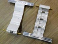Ригель блокирующий для роллеты Alutech артикул RGM 4
