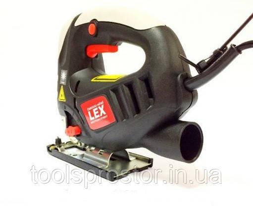 Лобзик LEX JS233 : 1200 Вт | Лазерная указка
