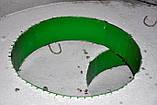 Колодезные кольца c ПЭ вкладышем КС10.9 ПН-П-ЕС, фото 5