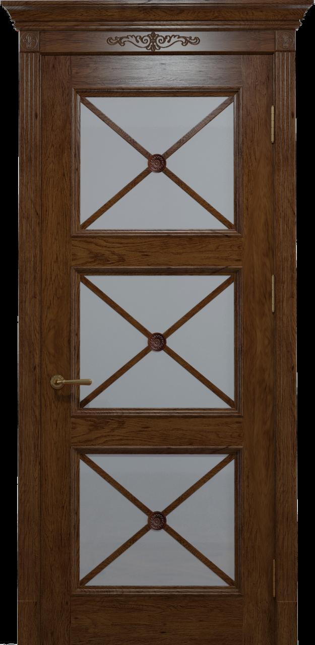 Межкомнатные двери CROSS RC 022