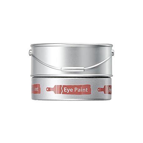 Кремовые тени для век 5 грамм The Saem -02 Indy Pink